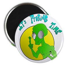probing Magnet