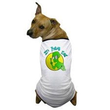 probing Dog T-Shirt