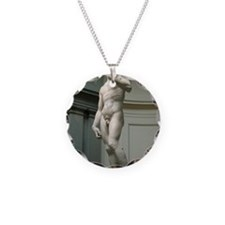 The-David Necklace