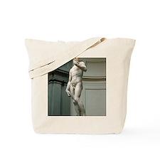 The-David Tote Bag