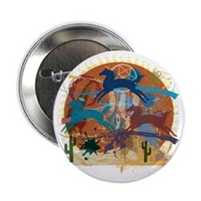 """PonyAbstract 2.25"""" Button"""