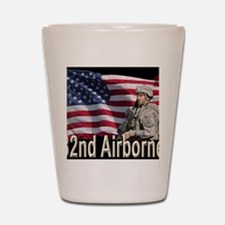 airborne2_edited-1 Shot Glass