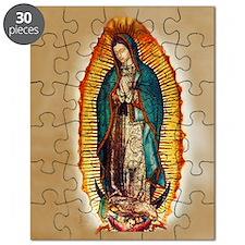 Virgen GuadalupePopZazzlecopy Puzzle