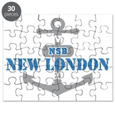 CT New London 2 Puzzle