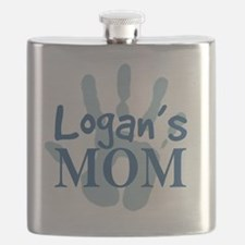 LoganMomSQ Flask