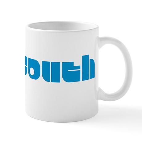 DEEPSOUTH FUNK Mug