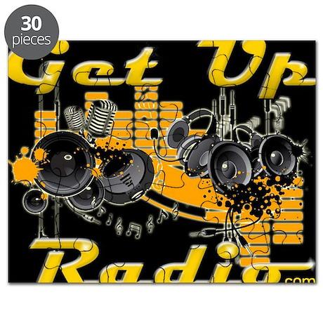 getupradio-sweater 2 Puzzle