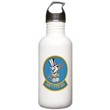 310th Fighter Squadron Water Bottle