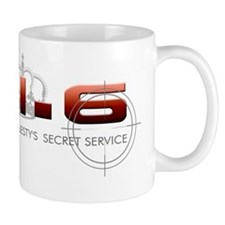 Her Majestys Secret Service Mug