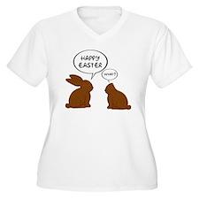 HappyEasterWhat T-Shirt