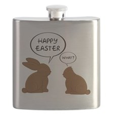 HappyEasterWhat Flask