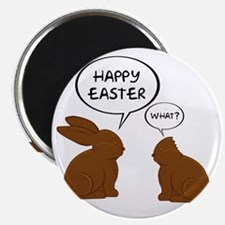 HappyEasterWhat Magnet
