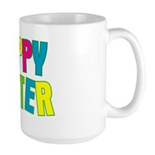 HappyEaster-01 Mug