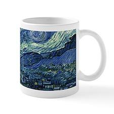 Van Gogh Wraparaound Mug