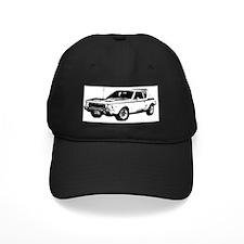 gremlinblack Baseball Hat
