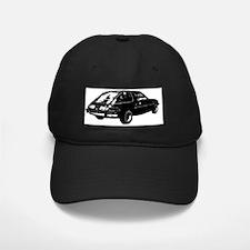 Pacer black Baseball Hat