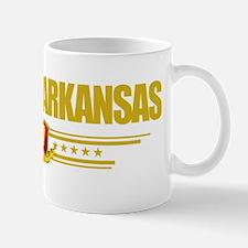6th  7th Arkansas Infantry (Flag 10) po Mug