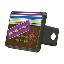 marathonmom4 Hitch Cover