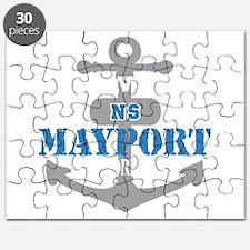 FL Mayport 2 Puzzle