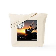 mousepad co_g30 Tote Bag