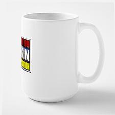 rockinthereservation Large Mug