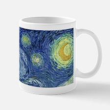 Van Gogh wraparound Mug