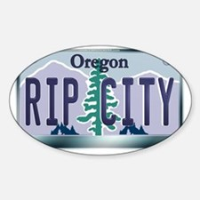 plate-ripcity Decal