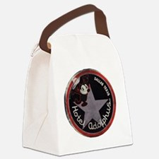 travel dist6 Canvas Lunch Bag