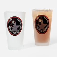travel dist6 Drinking Glass