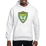 Yuba Sheriff Hooded Sweatshirt