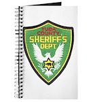 Yuba Sheriff Journal