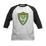 Yuba Sheriff Kids Baseball Jersey