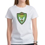 Yuba Sheriff Women's T-Shirt