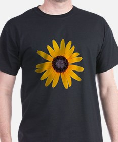 Black Eyed Susan Flower Itouch2 Itouc T-Shirt