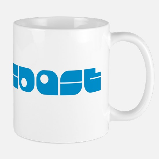 WESTCOAST FUNK Mug