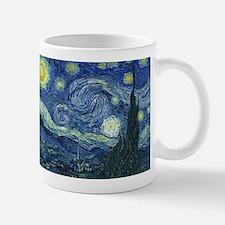 Van Gogh Wraparound Small Small Mug