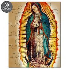 Virgen GuadalupePopZazzlePC Puzzle