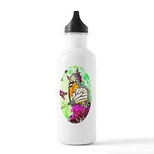 Monarch Butterfly Itou Water Bottle