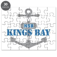 GA Kings Bay 2 Puzzle