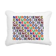 word Rectangular Canvas Pillow