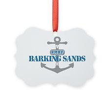 HI Barking Sands 2 Ornament