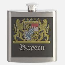 bavaria_black Flask