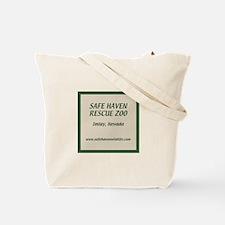 Serena's Meadow Tote Bag