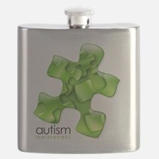 puzzle-v2-green Flask
