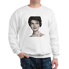 jackie close up t-shirt Sweatshirt