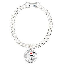 Iheart-parasail Bracelet