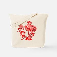 kids_dragon Tote Bag