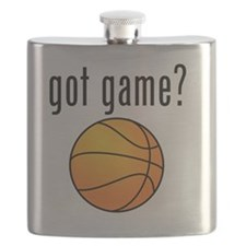 got game Flask