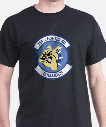 354th Fighter Squadron T-Shirt