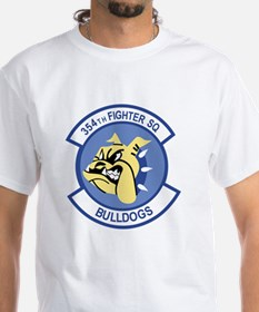 354th Fighter Squadron Shirt